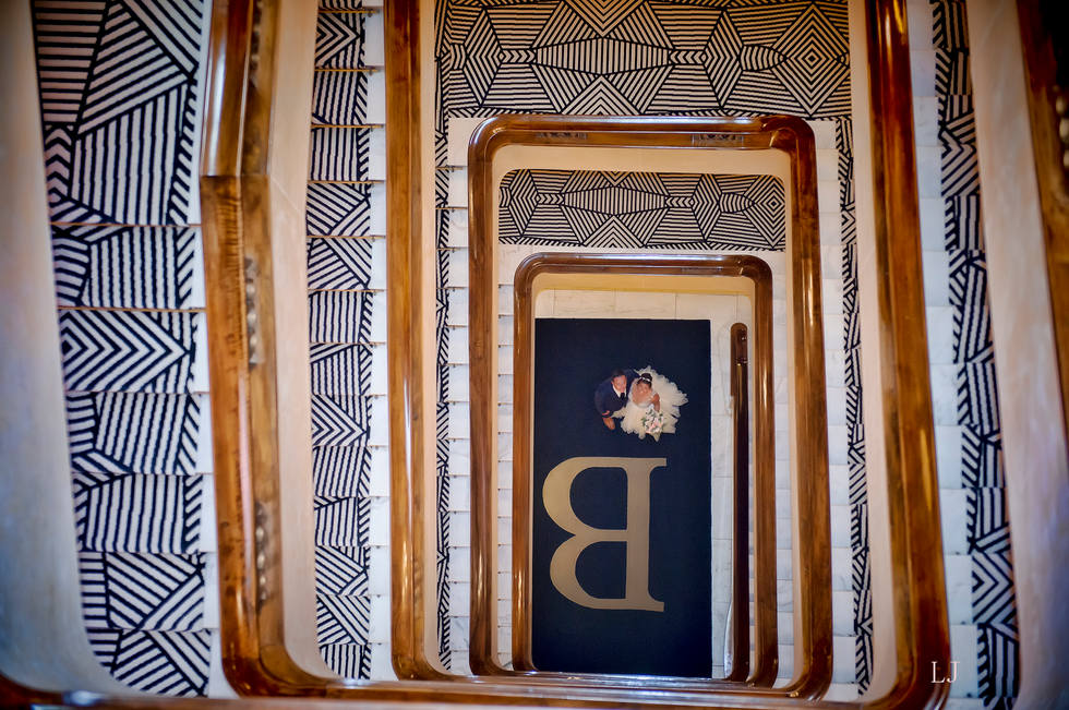 Photographe venise mariage hotel Bauer   (32).jpg