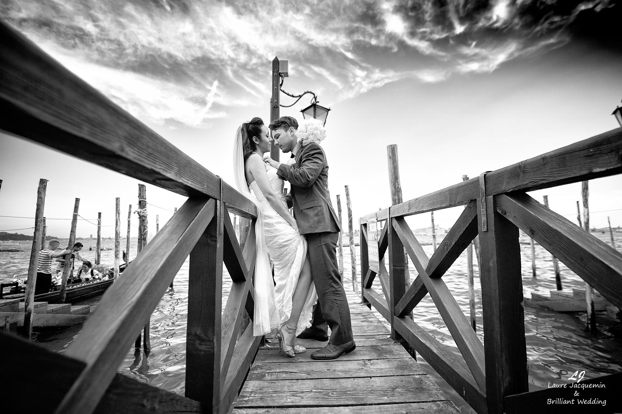 Venice Simbolic Wedding gondola venice Italy laure jacquemin photography (82) copia