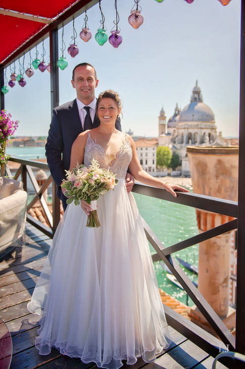 Photographe venise mariage hotel Bauer   (17).jpg