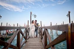 Venice Simbolic Wedding gondola venice Italy laure jacquemin photography (83) copia
