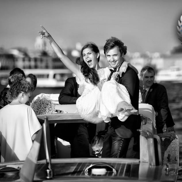 meilleur photographe de mariage a venise