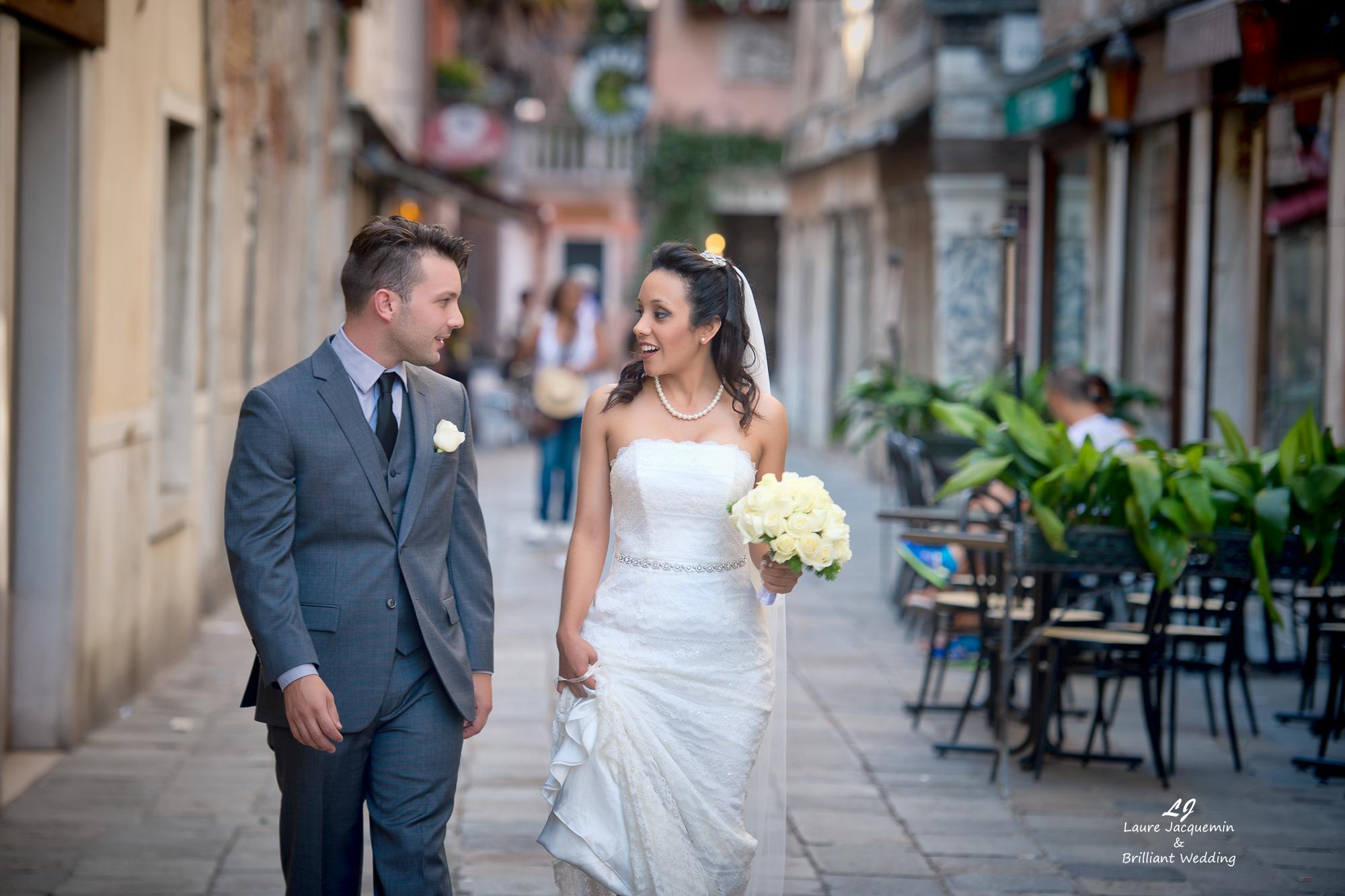 Venice Simbolic Wedding gondola venice Italy laure jacquemin photography (7) copia