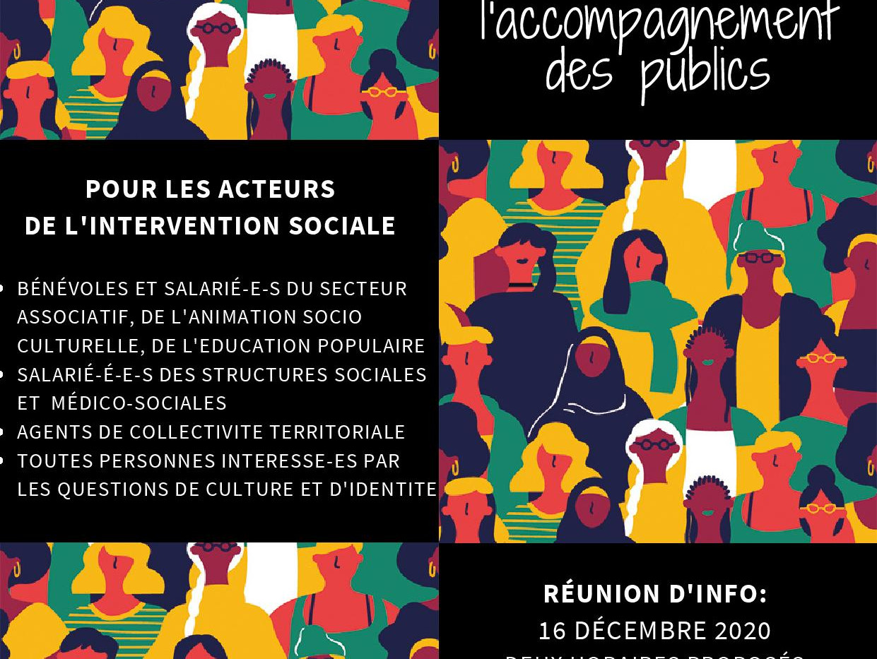 Formation-Action interculturel