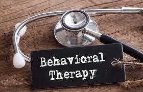 Behavioral Therapy