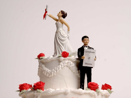Things You Need To Know BEFORE Signing Your Prenup