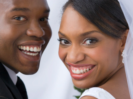 What should I do before getting married?