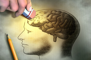 CBT Improves Memory Function
