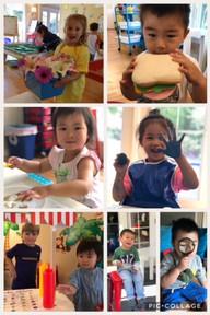 Preschool Summer Camp