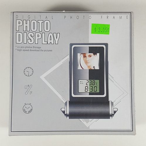 Digital Photo Frame Photo Display
