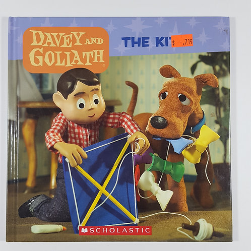 Davey and Goliath: The Kite
