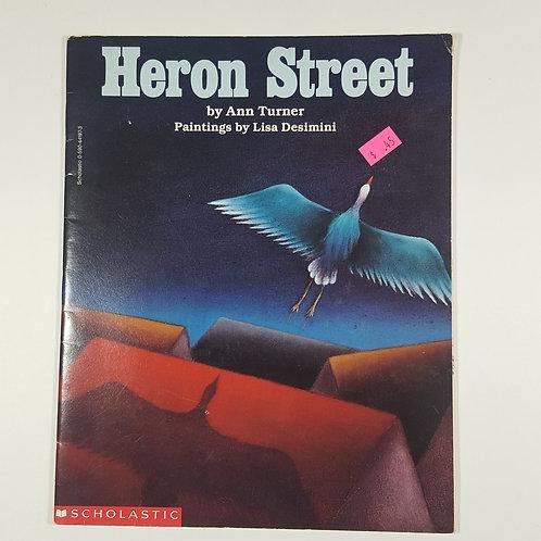 Heron Street