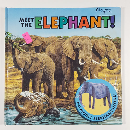 Meet the Elephant