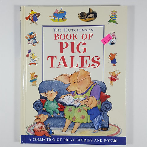 Book of Pig Tales
