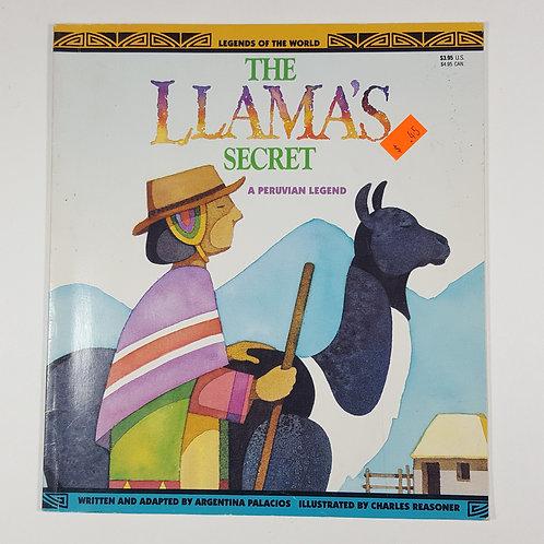The Llama's Secret