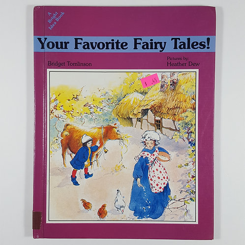 Your Favorite Fairy Tales