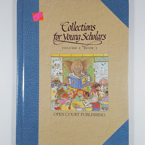 Collections for Young Scholars