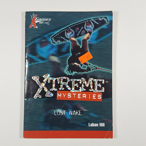 Xtreme Mysteries