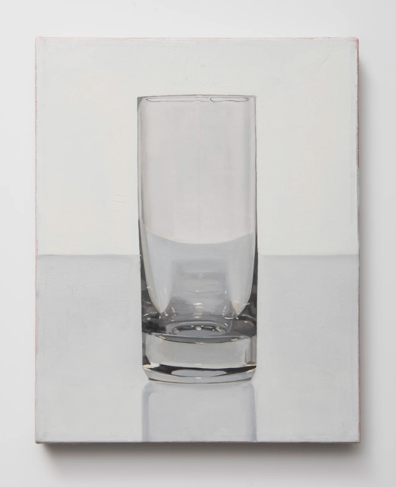 Peter Dreher:  Tag um Tag guter Tag, No 2052 (Day), 2004