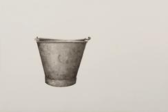 Still thinking 2 (Bucket II), 2020