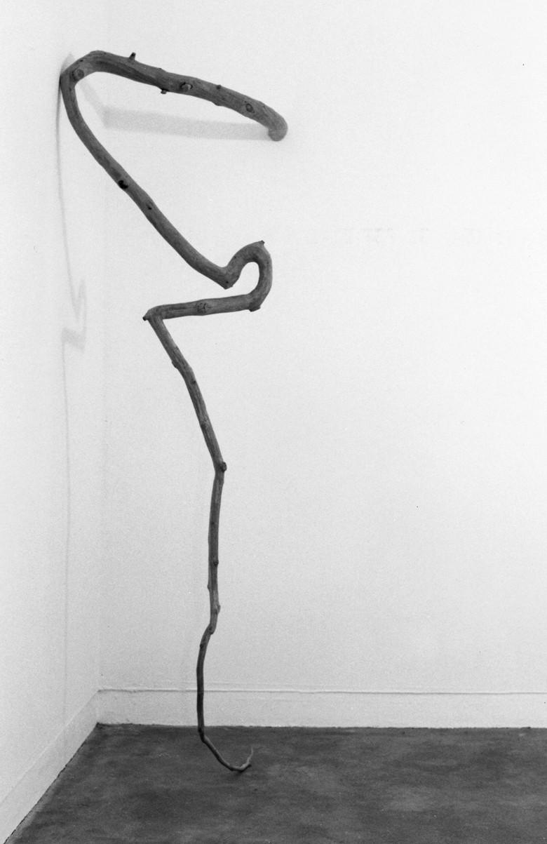 Rupture II, 2003