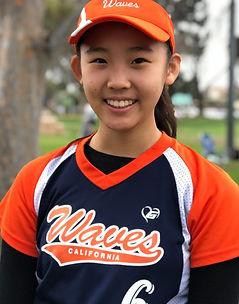 Chloe Choe # 6