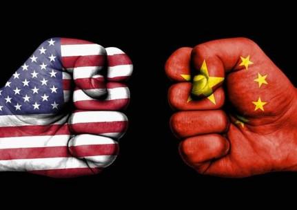 """美中新一轮外交冲突彰显""""新冷战""""态势,专家担忧两国可能走向""""热战"""""""