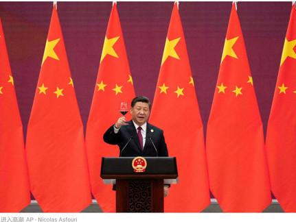 夏明:百年庆典是中共自编、自导、自演、自我观赏的一场政治大戏