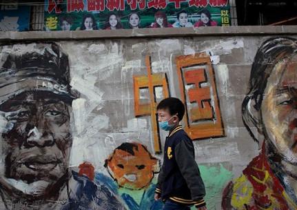 专栏   妇幼论坛:新冠疫情危机之下 中国近乎顺从的一代何去何从?