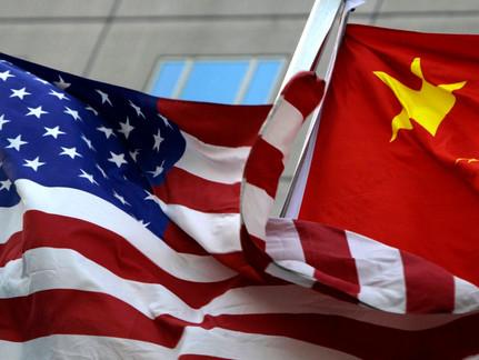中国做错了什么?美国人眼里劣迹斑斑