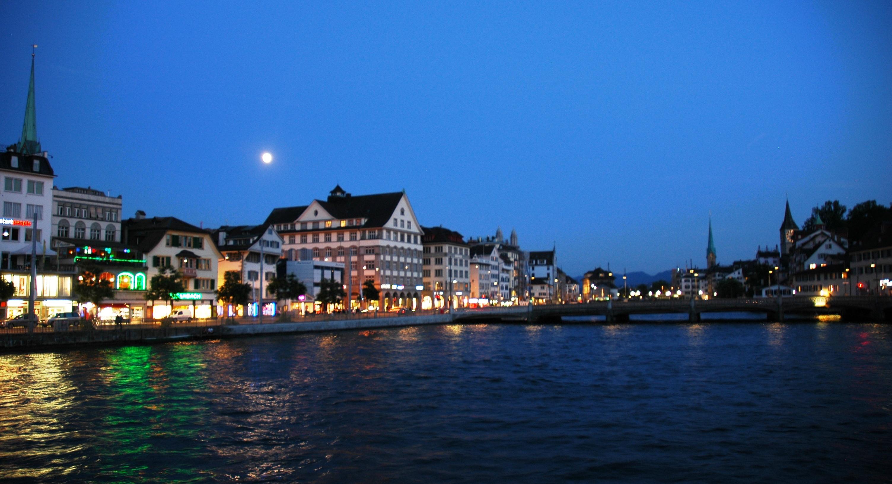 ZurichatNight