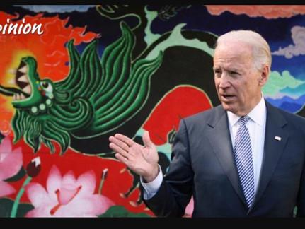 Biden-Xi Jinping relations will freeze further | Xia Ming