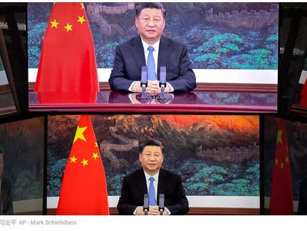 夏明:中国面临着经济丶内政丶外交的尴尬局面