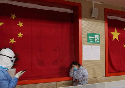 """讽刺外国不会""""抄作业"""" 中国抗疫宣传呈现舆论扭曲"""