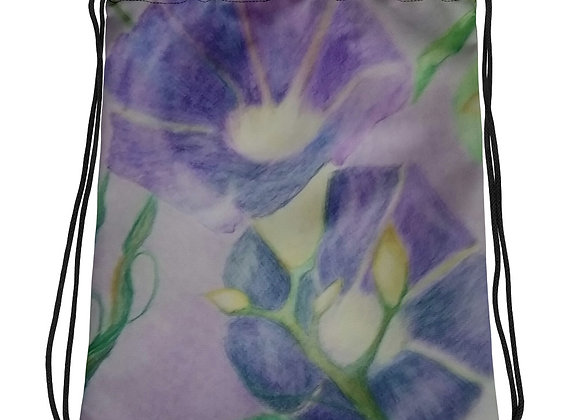 Glories Drawstring bag