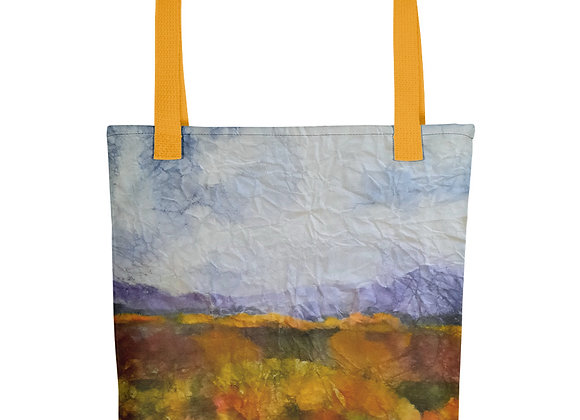 California Provence Tote bag