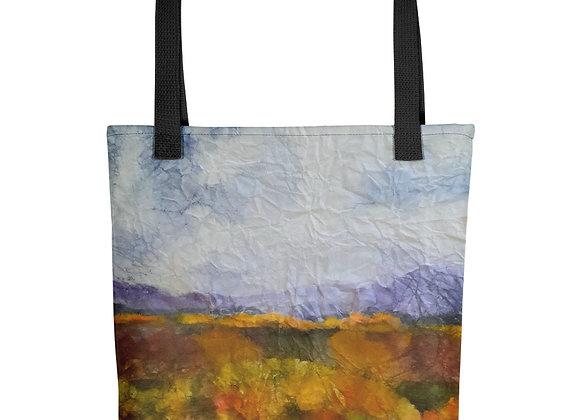 California Provence Tote bag