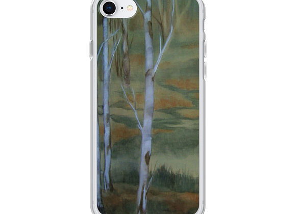 Forest Of Fairies iPhone Case