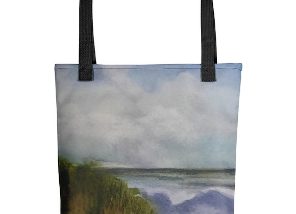 Sea Squall Tote bag