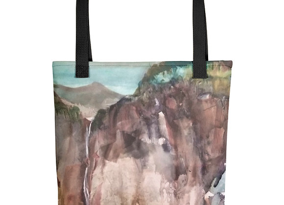 West Of The Imagination Tote bag