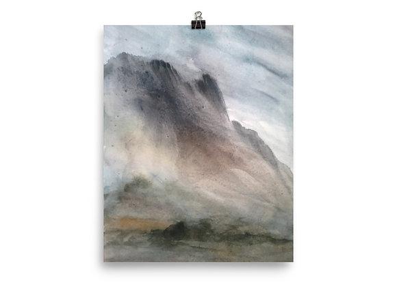 Stormy Weather Digital Print