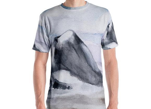 A Sphinx Men's T-shirt