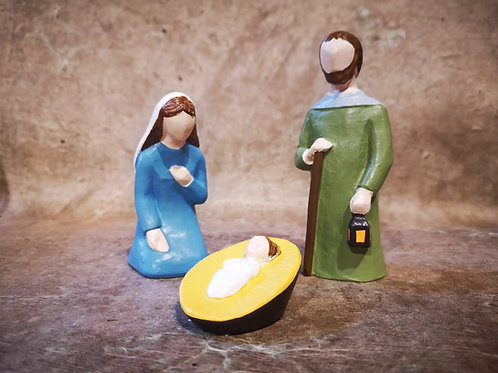 Nativité Onillon