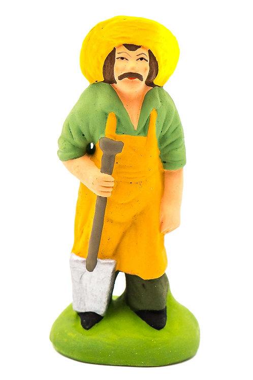 Jardinier N°2