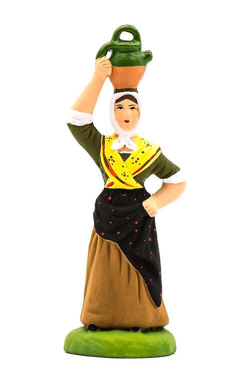 Femme à la Cruche N°3