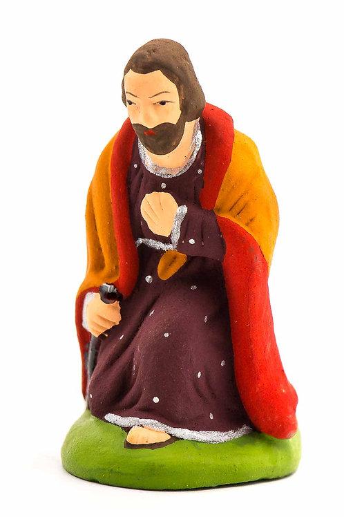 Joseph à genoux N°2
