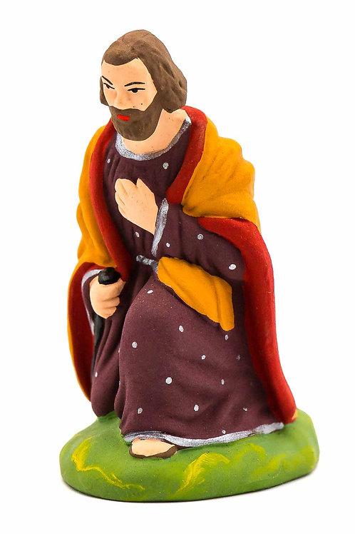 Joseph à genoux N°3