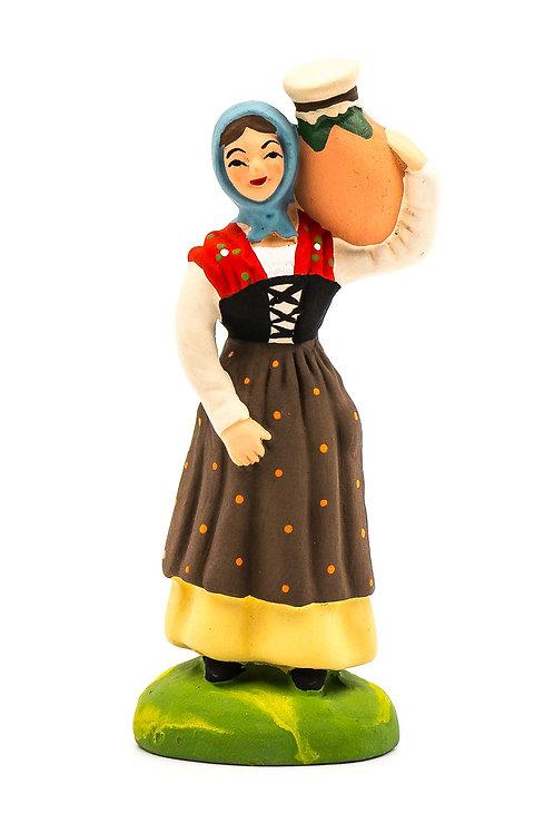 Femme à la Jarre N°3