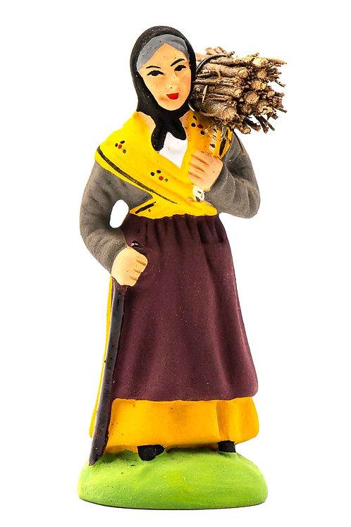 Femme au Fagot N°2