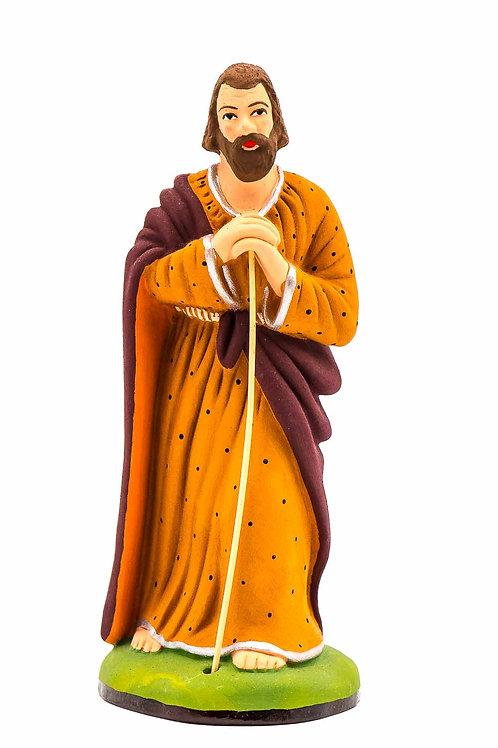 Joseph appuyé N°4
