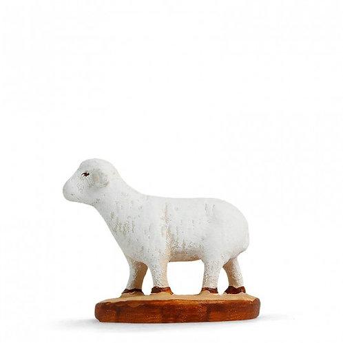 Mouton Couleur 7cm